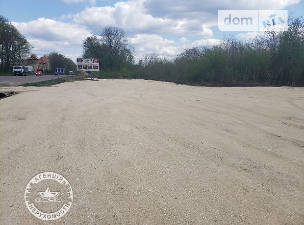 Аренда земли коммерческого назначения в селе Гаи Русановские, цена: договорная за объект фото 1