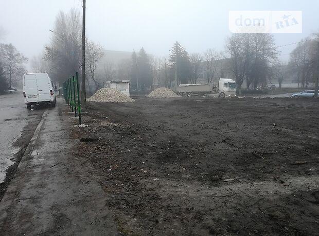 Аренда земли коммерческого назначения в Тернополе, цена: договорная за объект фото 1