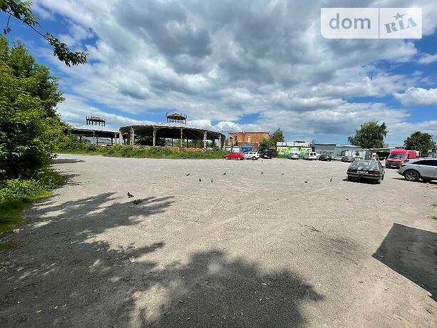 Аренда земли коммерческого назначения в Виннице, цена: договорная за объект фото 1