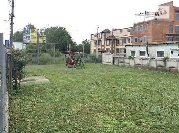 Аренда земли коммерческого назначения в Виннице, цена: 5 000 грн за объект фото 1