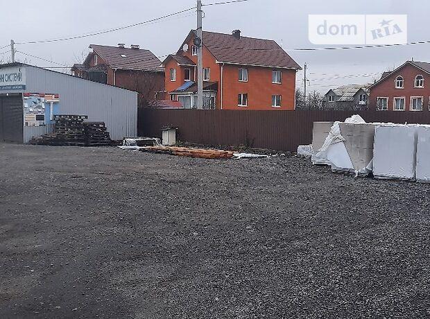 Аренда земли коммерческого назначения в селе Пирогово, цена: договорная за объект фото 1