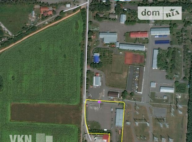 Оренда землі комерційного призначення в селі Якушинці, ціна: договірна за об'єкт фото 1