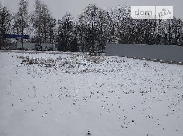 Аренда земли коммерческого назначения в селе Зарванцы, цена: договорная за объект фото 1