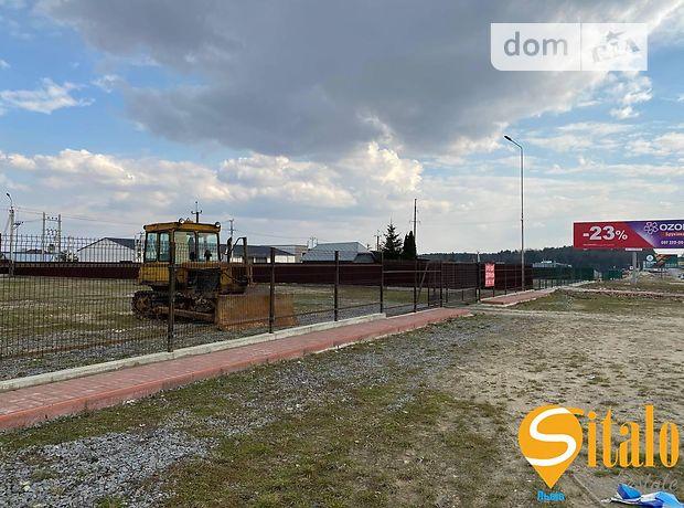 Оренда землі комерційного призначення в селі Рясне-Руське, ціна: договірна за об'єкт фото 1