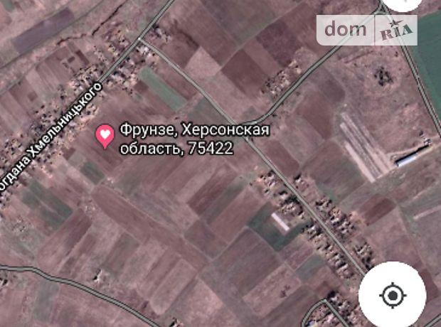 Оренда землі сільськогосподарського призначення в селі Фрунзе, ціна: договірна за об'єкт фото 2