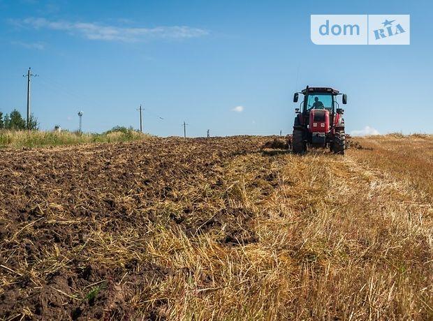 Аренда земли сельскохозяйственного назначения в селе Краснознаменка, цена: 564 133 грн за объект фото 1