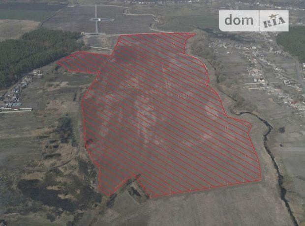 Аренда земли сельскохозяйственного назначения в селе Циркуны, цена: 3 476 071 грн за объект фото 1