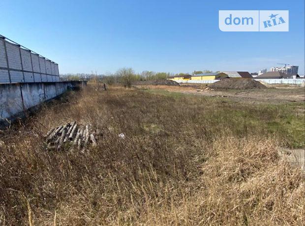 Аренда земли сельскохозяйственного назначения в селе Крюковщина, цена: договорная за объект фото 1