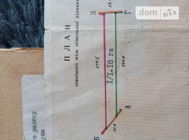Аренда земли сельскохозяйственного назначения в Виноградове, цена: договорная за объект фото 1