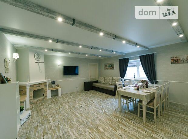 дом посуточно, аренда в Киеве, улица Садовая (Осокорки) 53, район Дарницкий фото 1