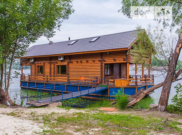 Аренда посуточная дома, Киев, р‑н.Днепровский, ст.м.Гидропарк