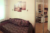 однокімнатна квартира в Дніпропетровську, район Гагаріна, на просп. Гагаріна 76, в оренду на короткий термін подобово фото 5