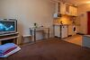 однокомнатная квартира в Днепре, район Гагарина, на проспект Гагаріна 76 в аренду на короткий срок посуточно фото 7