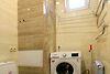 однокомнатная квартира в Харькове, район Центр, на Лопатинский переулок 16 в аренду на короткий срок посуточно фото 6