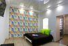 однокомнатная квартира в Харькове, район Центр, на Лопатинский переулок 16 в аренду на короткий срок посуточно фото 4