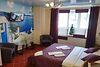однокомнатная квартира в Ивано-Франковске, район Центр, на ул. Пулюя 15а, в аренду на короткий срок посуточно фото 5