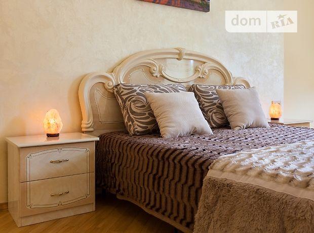 Аренда посуточная квартиры, 2 ком., Львов, р‑н.Галицкий, Подвальная улица, дом 9