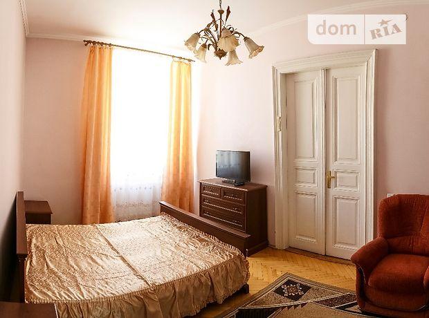 Аренда посуточная квартиры, 2 ком., Львов, р‑н.Галицкий, Замарстиновская улица