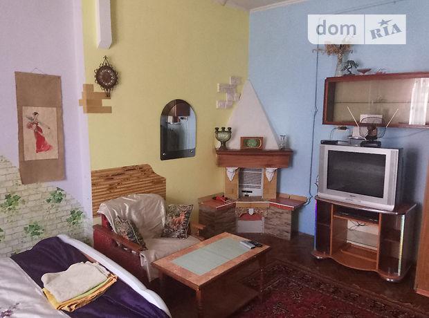Аренда посуточная квартиры, 1 ком., Львов, р‑н.Лычаковский, Днепровская улица