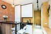 однокомнатная квартира в Львове, район Зализнычный, на Чупринки Генерала 15А улица 15А, в аренду на короткий срок посуточно фото 8