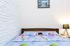 однокомнатная квартира в Львове, район Зализнычный, на ул. Городоцкая 143, в аренду на короткий срок посуточно фото 3
