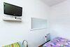 однокомнатная квартира в Львове, район Зализнычный, на ул. Городоцкая 143, в аренду на короткий срок посуточно фото 4