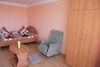 однокімнатна квартира в Миколаєві, район Заводський, на Шоссейная улица 50, в оренду на короткий термін подобово фото 5