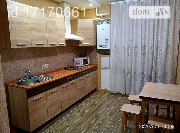 двухкомнатная квартира в Одессе, район Лузановка, на ул. Красная 14, в аренду на короткий срок посуточно фото 1