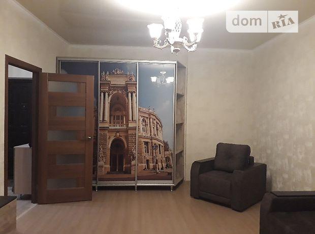 Аренда посуточная квартиры, 1 ком., Одесса, р‑н.Приморский, Каманина улица, дом 16А