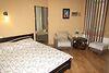 однокомнатная квартира в Одессе, район Приморский, на Канатная (Полтавской победы) улица 85, в аренду на короткий срок посуточно фото 4