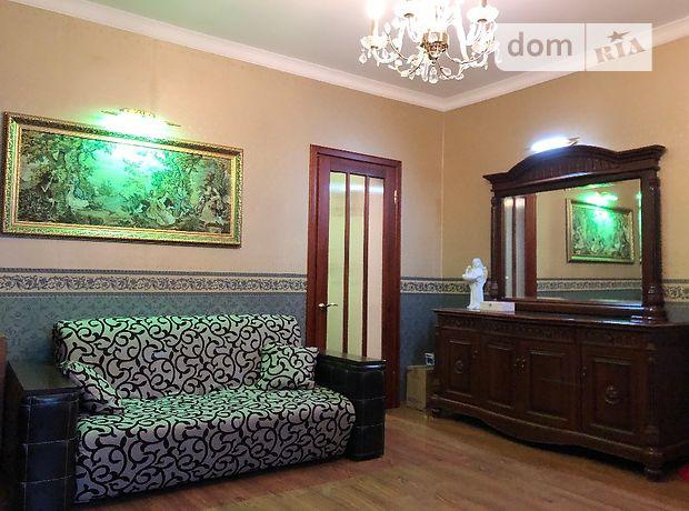 четырехкомнатная квартира в Одессе, район Приморский, на ул. Успенская 15, в аренду на короткий срок посуточно фото 1