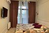 однокомнатная квартира в Одессе, район Центр, на ул. Челюскинцев 55А в аренду на короткий срок посуточно фото 7