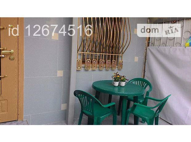 Аренда посуточная квартиры, 1 ком., Одесса, р‑н.Центр, Ришельевская