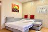 однокомнатная квартира в Полтаве, район Центр, на ул. Сковороды в аренду на короткий срок посуточно фото 6