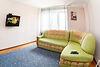 двухкомнатная квартира в Тернополе, район Центр, на ул. Брюкнера Академика 2, в аренду на короткий срок посуточно фото 6