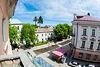 двухкомнатная квартира в Тернополе, район Центр, на ул. Брюкнера Академика 2, в аренду на короткий срок посуточно фото 8