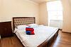двухкомнатная квартира в Тернополе, район Центр, на ул. Хмельницкого Богдана 5, в аренду на короткий срок посуточно фото 7