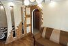 однокімнатна квартира в Вінниці, район Ближнє замостя, на Некрасова вулиця в оренду на короткий термін подобово фото 6