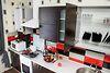 двокімнатна квартира в Вінниці, район Поділля, на Свободы бульвар в оренду на короткий термін подобово фото 8