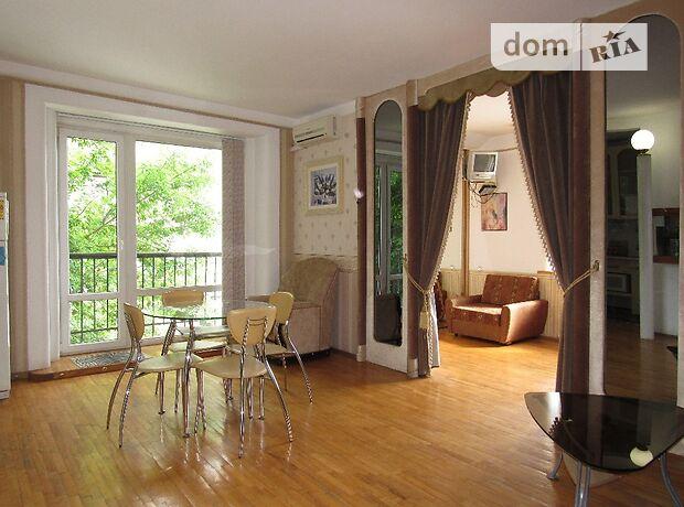двухкомнатная квартира в Виннице, район Центр, на Архитектора Артынова улица в аренду на короткий срок посуточно фото 1