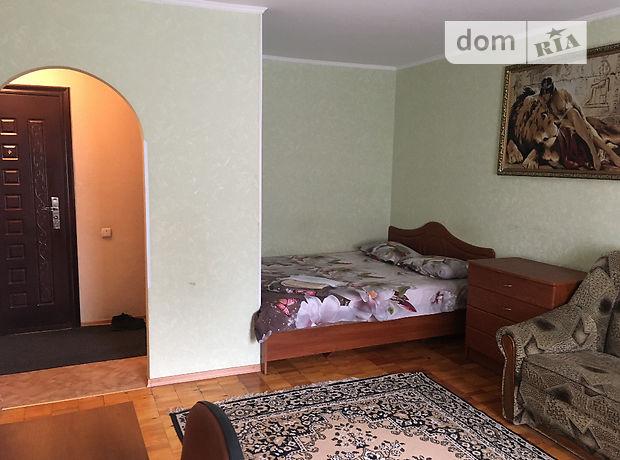 Аренда посуточная квартиры, 1 ком., Винница, р‑н.Центр, Первомайская улица