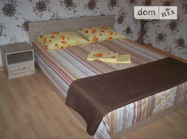 Аренда посуточная квартиры, 2 ком., Винница, р‑н.Центр, Пушкина улица