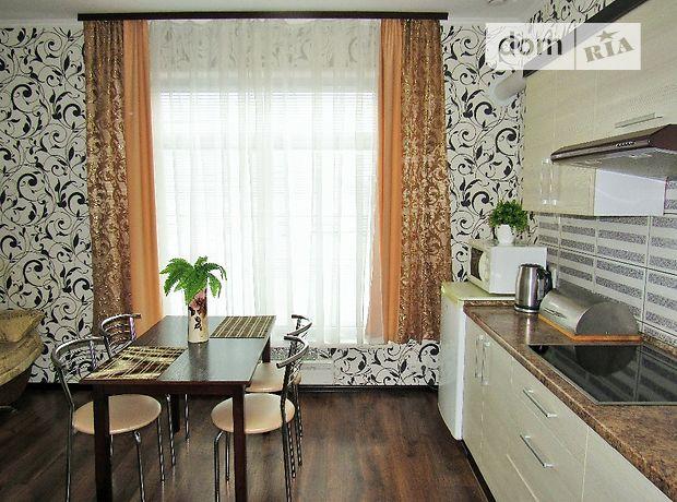 Аренда посуточная квартиры, 1 ком., Винница, р‑н.Замостье, Гладкова улица