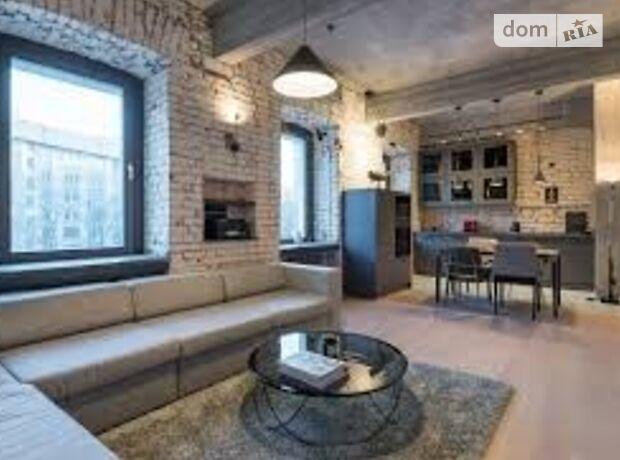 пятикомнатная квартира в Виннице, в аренду на короткий срок посуточно фото 1