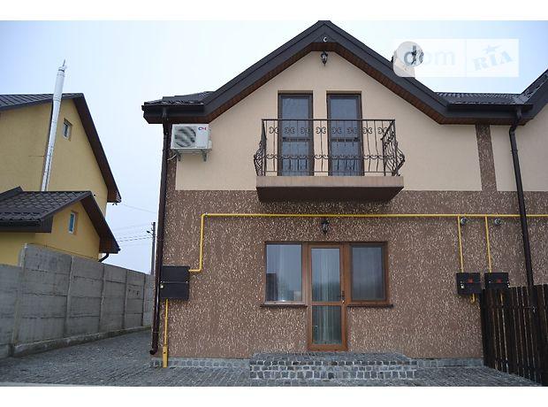 Долгосрочная аренда части дома, 115м², Киев, р‑н.Святошинский, ст.м.Святошин, Тепличная улица