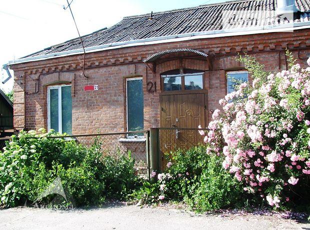Долгосрочная аренда части дома, 26м², Винница, р‑н.Пятничаны, Ивана Богуна улица