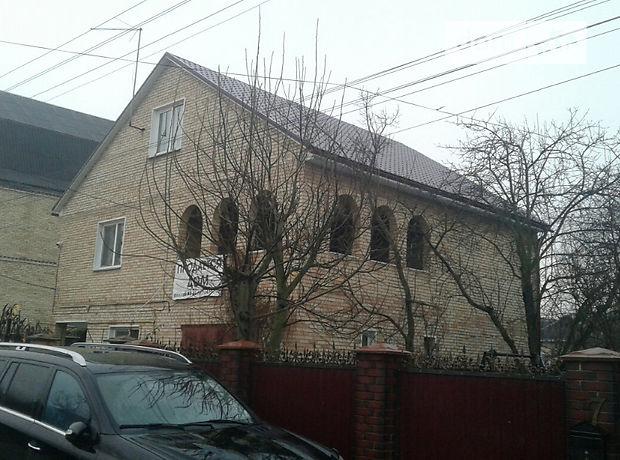 Долгосрочная аренда дома, 236м², Киевская, Ирпень, р‑н.Ирпень, Молодежная улица, дом 5