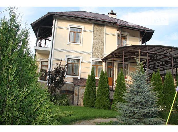 Долгосрочная аренда дома, 580м², Киев, р‑н.Дарницкий, ст.м.Бориспольская, Елочный переулок, дом 2