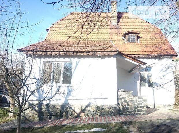 Долгосрочная аренда дома, 70м², Киев, р‑н.Печерский, Редутный переулок