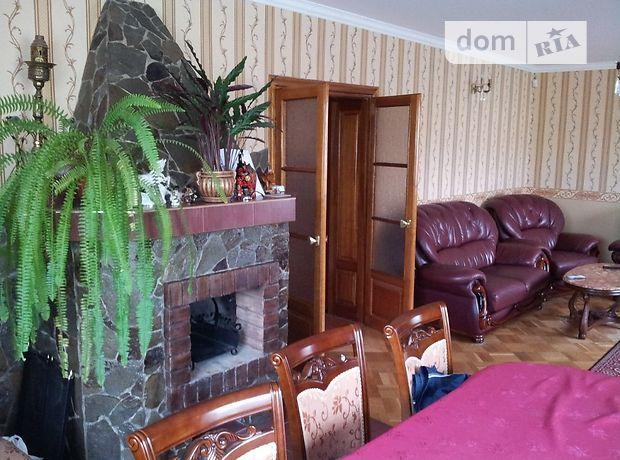 Долгосрочная аренда дома, 298м², Львов, р‑н.Зимная Вода, Наливайко улица